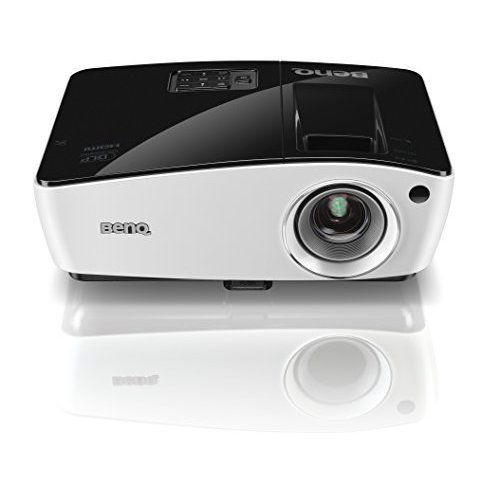 BenQ MX723 3700 ANSI Lumens with MHL Connectivity Full 3D Projector Projector【並行輸入品】