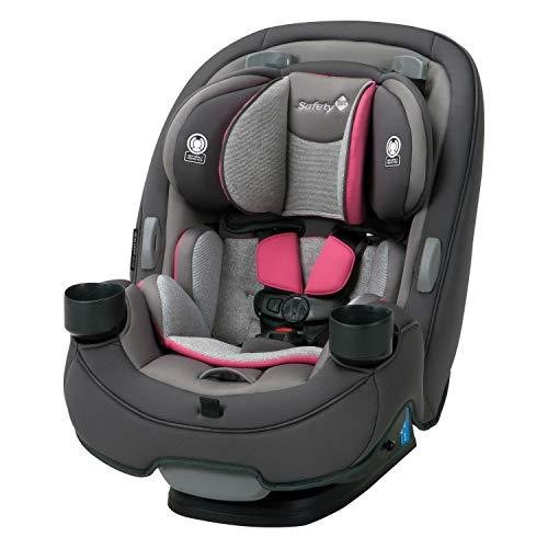 Safety 1st Grow and Go 3-in-1 Car Seat, Everest Pink(並行輸入品)