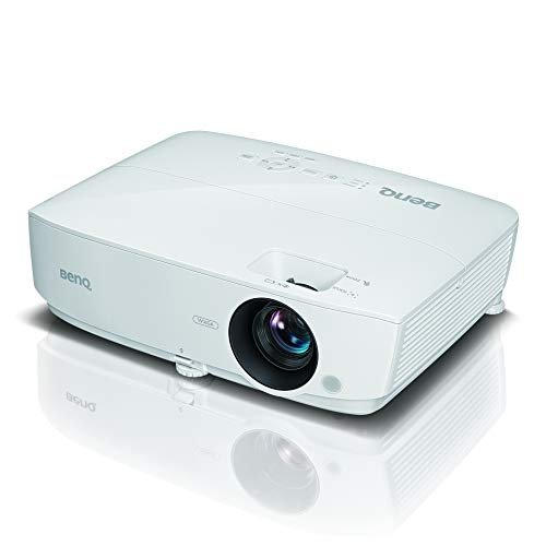 BenQ MW535A 1080p Supported WXGA 3600 Lumens HDMI Vibrant Color Projector for Home and Office【並行輸入品】