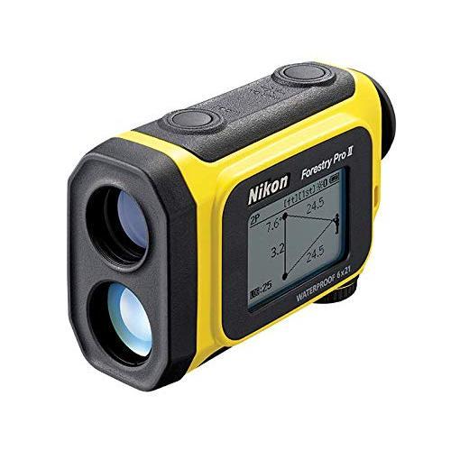 Nikon Forestry Pro II【並行輸入品】
