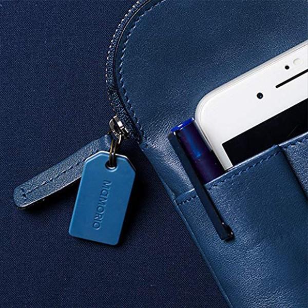 MAMORIO マモリオ 2019年 最新モデル 世界最小級の紛失防止タグ 落し物防止 忘れ物防止 タグ グッズ Bluetooth スマホ連携 アプリ無料 送料無料 rareleak 12