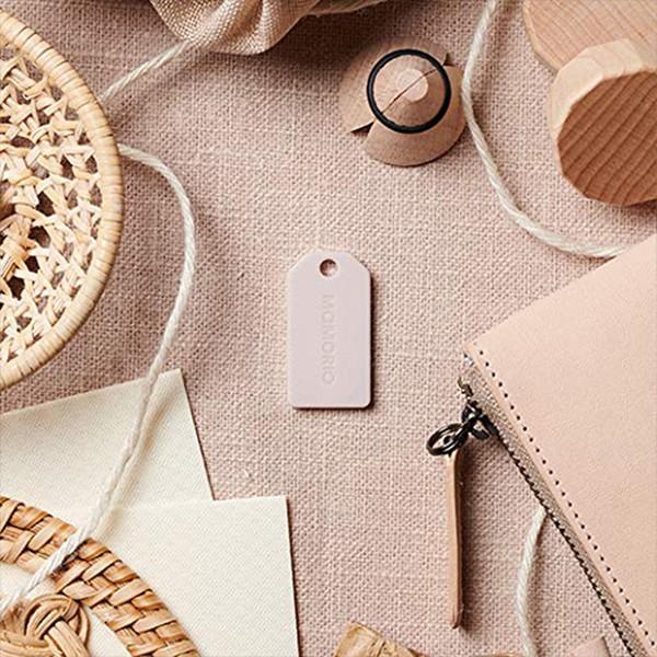 MAMORIO マモリオ 2019年 最新モデル 世界最小級の紛失防止タグ 落し物防止 忘れ物防止 タグ グッズ Bluetooth スマホ連携 アプリ無料 送料無料 rareleak 13