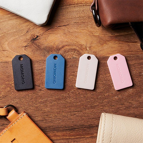 MAMORIO マモリオ 2019年 最新モデル 世界最小級の紛失防止タグ 落し物防止 忘れ物防止 タグ グッズ Bluetooth スマホ連携 アプリ無料 送料無料 rareleak 08