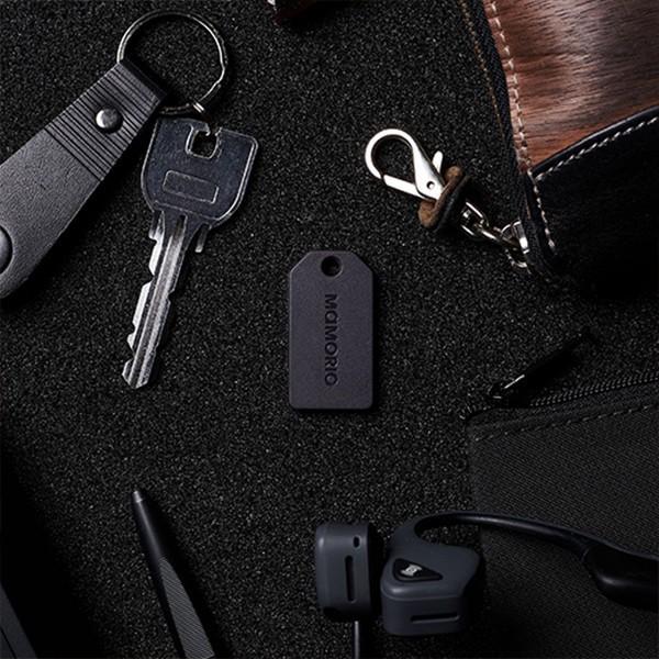 MAMORIO マモリオ 2019年 最新モデル 世界最小級の紛失防止タグ 落し物防止 忘れ物防止 タグ グッズ Bluetooth スマホ連携 アプリ無料 送料無料 rareleak 09