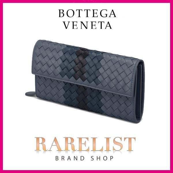 the best attitude e92df beccb ボッテガヴェネタ BOTTEGA VENETA 財布 長財布 RARELIST ...