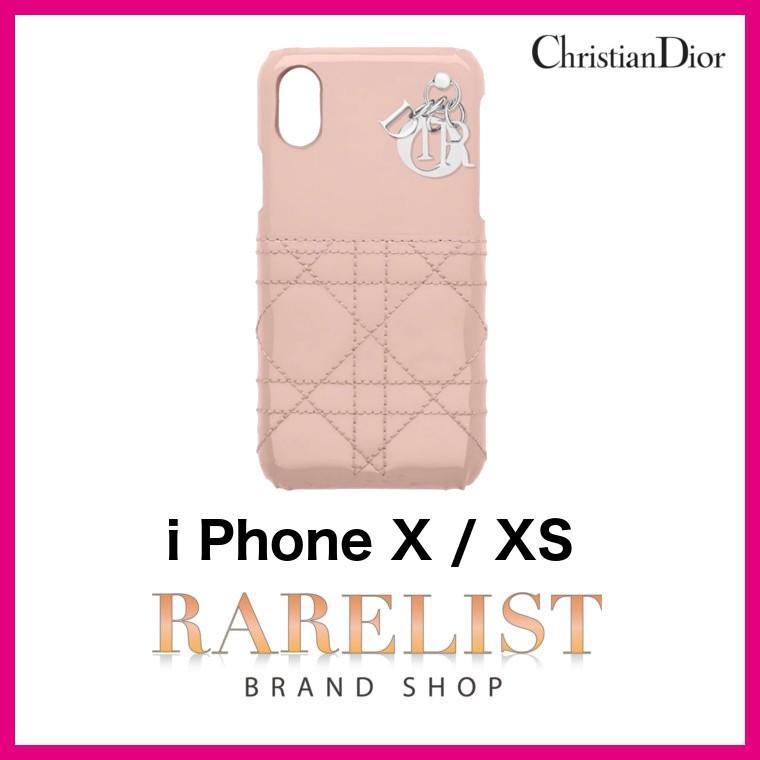 Iphone ケース dior ディオール(Christian Dior)