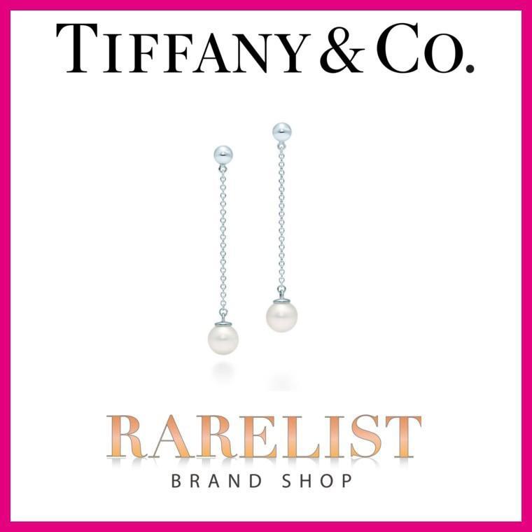 size 40 ad411 1c659 ティファニー ブランド Tiffany & Co. ピアス アクセサリー ...
