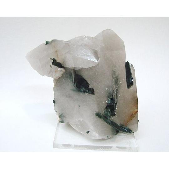 【人気急上昇】 トルマリンオンクォーツ725g 水晶 送料無料 電気石 原石 群晶 群晶 水晶 送料無料 M0732, キャップラガーズ:2120d8a9 --- levelprosales.com