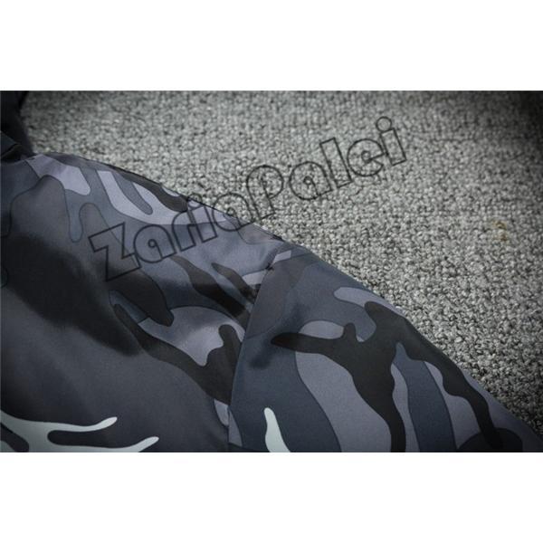 マウンテンパーカー ジャケット アウトドア ミリタリー メンズ フード付き アウター ブルゾン 迷彩 カモ柄 撥水 防風 防水 raro 18