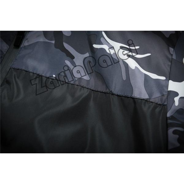 マウンテンパーカー ジャケット アウトドア ミリタリー メンズ フード付き アウター ブルゾン 迷彩 カモ柄 撥水 防風 防水 raro 20