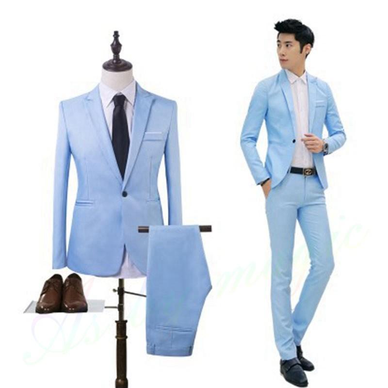 ビジネススーツ メンズ スーツ セットアップスーツ スーツ フォーマル スリム 紳士服 結婚式 成人式 2点セット|raro|04