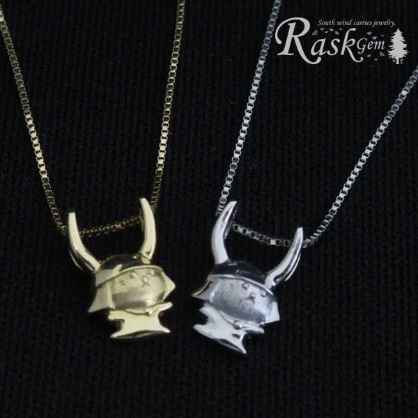 シルバー ひこにゃんネックレス silver 【ひこにゃん公式】|rask-gem|02