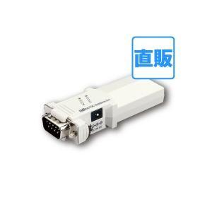 5/15限定 最大2千円クーポン&P2倍 Wi-Fi RS-232C変換アダプター REX-WF60 ratoc