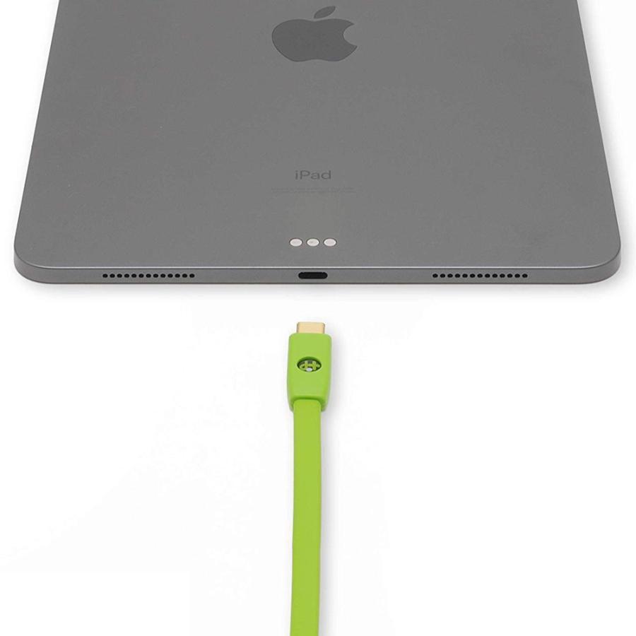 OYAIDE オヤイデ電気製 USBケーブル d+USB Type-C Class B 1.0m|ratoc|04