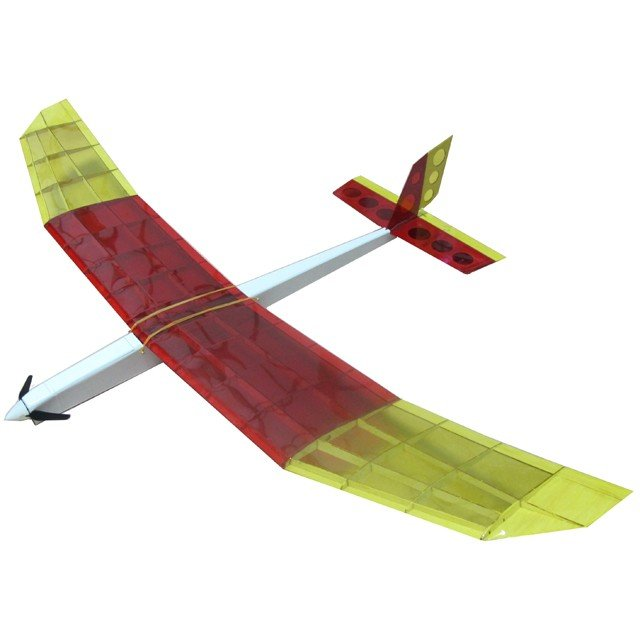 アンダー200スモールプレーンシリーズグライダー Julia