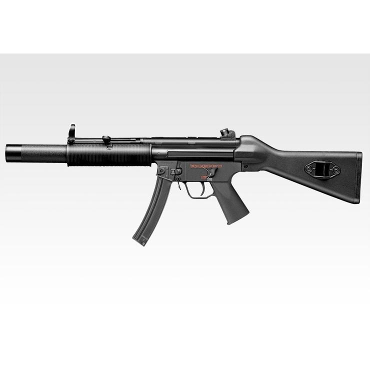 マルイ(MARUI)/170682/H&K MP5 SD5 電動ガン スタンダードタイプ(対象年齢18才以上)