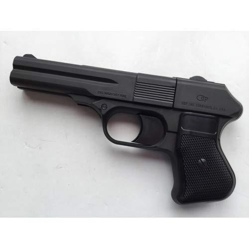 (数量限定特価)マルシン/COP 357 ロングバレル Xカート仕様 HW ブラック(ガスガン本体 6mm)