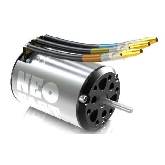 G-FORCE ジーフォース ランキングTOP5 G0355 Neo 新作からSALEアイテム等お得な商品満載 ブラシレスモーター Fast センサー付 17.5T