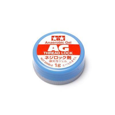 ネコポス対応 OP.1032 大規模セール タミヤ 日本最大級の品揃え 嫌気性ジェルタイプ ネジロック剤