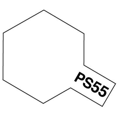 タミヤ PS-55 贈物 期間限定で特別価格 フラットクリヤー