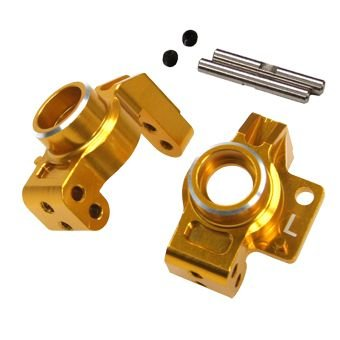 高い素材 人気急上昇 ネコポス対応 イーグル EAGLE R31-05-GO ゴールド Rハブ:OTA SP R-31用