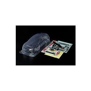 タミヤ TAMIYA SP.1593 1 10RC SUBARU タイムセール スペアボディセット Sti WRX 未塗装 NBRチャレンジ 予約販売