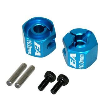 ネコポス対応 イーグル EAGLE TT02-22U-W2 大幅にプライスダウン TT02ホイルアダプター 2pcs 10mm 公式サイト