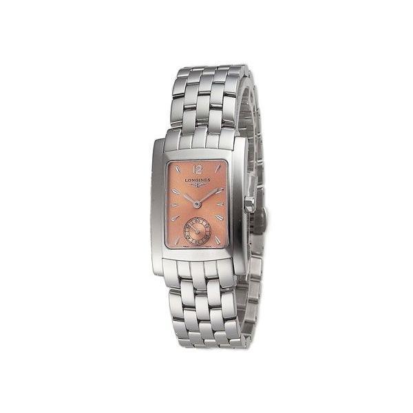 トミカチョウ ロンジン LONGINES ドルチェビータ 腕時計 レディース L55024966, いつもショップ ad2783aa
