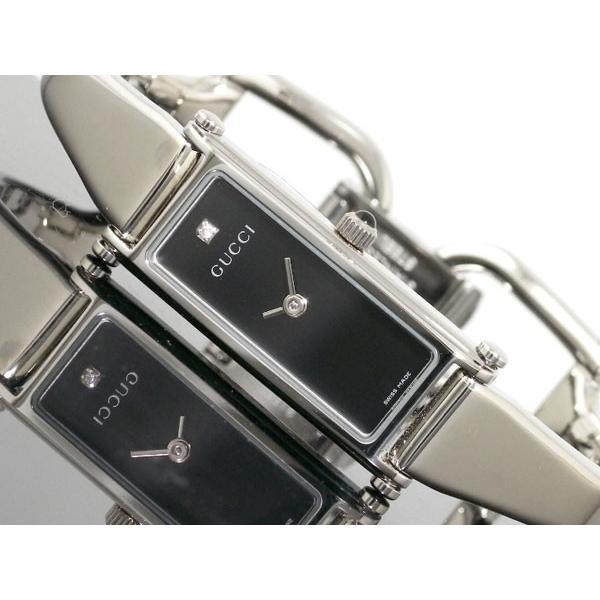 【お年玉セール特価】 gucci レディース グッチ ダイヤ 腕時計 バングル ダイヤ グッチ レディース ya015555, 二丈町:841311b7 --- airmodconsu.dominiotemporario.com