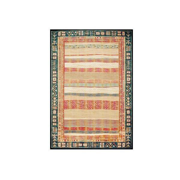 インテリア ラグ カーペット ノマド ノマド 14692-1141 195×250 (代引不可)