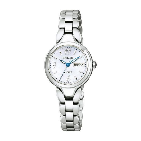 最前線の シチズン エクシード CITIZEN エクシード 国内正規 レディース シチズン 腕時計 EW3240-57A 国内正規, 快適エレキング:a1b15efa --- airmodconsu.dominiotemporario.com