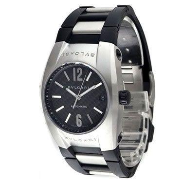 【超目玉】 bvlgari bvlgari ブルガリ eg35bsvd エルゴン eg35bsvd メンズ メンズ 腕時計, プリザーブドフラワーIPFA:74c60520 --- airmodconsu.dominiotemporario.com