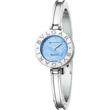 印象のデザイン bvlgari ビーゼロワン ブルガリ ビーゼロワン bvlgari bz22c3.1ss-m レディース レディース 腕時計, シバタマチ:e90006fc --- airmodconsu.dominiotemporario.com