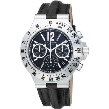 無料配達 bvlgari ディアゴノ ブルガリ 腕時計 ディアゴノ メンズ ch40sldta メンズ 腕時計, 仁摩町:2490b710 --- airmodconsu.dominiotemporario.com
