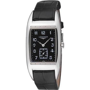 【海外 正規品】 LONGINES ロンジン ベッレアルティー L2.694.4.53.4 メンズ 腕時計, 西牟婁郡 78057507