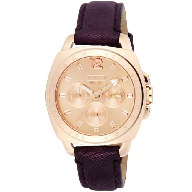 大特価放出! COACH コーチ 14501709 ブランド 時計 腕時計 ユニセックス 誕生日 プレゼント ギフト カップル, ハンナフラ 2fab1e6d