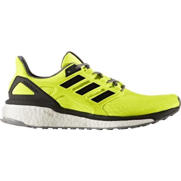 adidas(アディダス) energy BOOST 4 BB3455 【カラー】ソーラーイエロー×コアブラック×グレーフォア 【サイズ】280