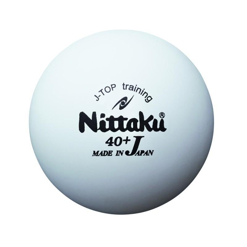 ニッタク Nittaku プラジャパントップトレ球10ダース 120個入り NB1367
