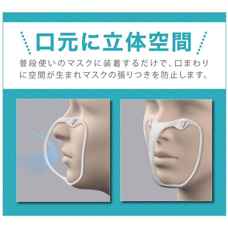 インナー マスク ビーフル