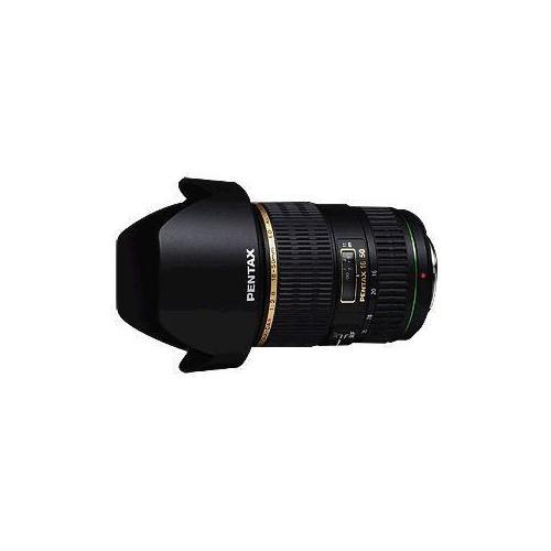 最新 交換レンズ DA16-50F2.8EDAL PentaxPentax 交換レンズ DA16-50F2.8EDAL, Country Pie:1081ac92 --- grafis.com.tr