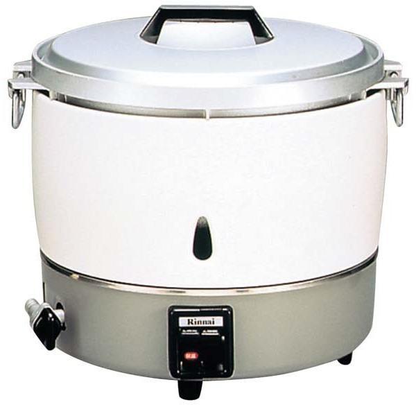 魅力の リンナイ ガス炊飯器 RR-50S1 LP, フクオカシ 2eed6514