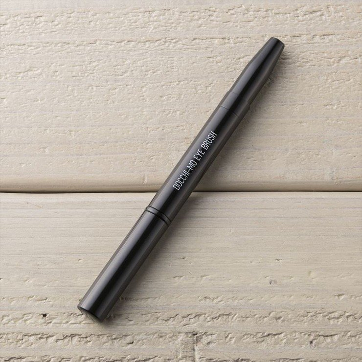 貝印株式会社 美粧 Docchi-mo Brush for Eye KQ3140 化粧 コスメ メイク 代引不可 rcmdhl