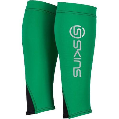 SKINS(スキンズ) ESSENTIALS ユニセックス カラーパワーカーフ K59151088D GRBK L デサント 代引不可