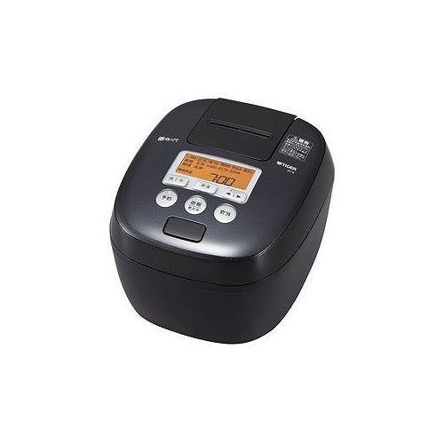 最適な価格 タイガー魔法瓶 圧力IH炊飯ジャー 5.5合炊き JPC-B100 K ブラック, ゴルフセブン cb650199