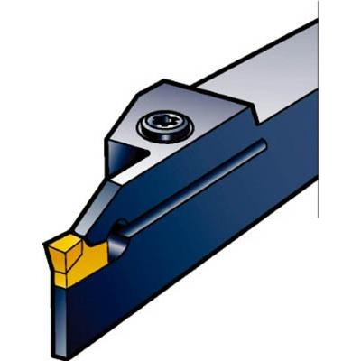 サンドビック T−Max Q−カット 突切り・溝入れ用シャンクバイト LF151.23-2525-30M1