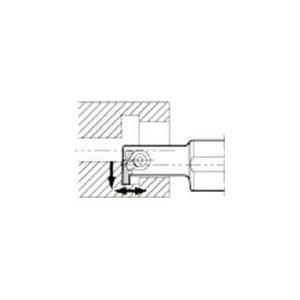 京セラ 溝入れ用ホルダ GIVR1216-1SS 旋削・フライス加工工具・ホルダー