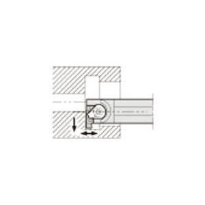 京セラ 溝入れ用ホルダ GIVR2520-1CE 旋削・フライス加工工具・ホルダー