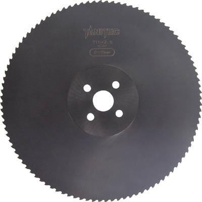 タニ メタルソー HSS370x2.5x5P高速電機・日立工機兼用 H370X25X45X5 切断用品・メタルソー