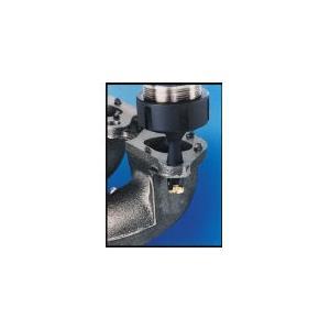 イスカル カムドリル用ホルダー DCM080-024-12A-3D 旋削・フライス加工工具・ホルダー
