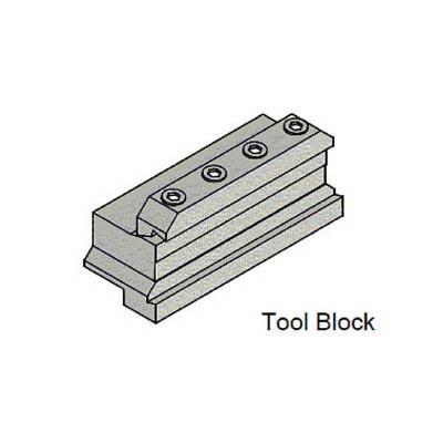 タンガロイ 角物保持具 CCBS25-32 旋削・フライス加工工具・ホルダー